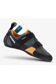 Men climbing shoes Scarpa Force V