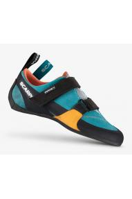 Women climbing shoes Scarpa Force V
