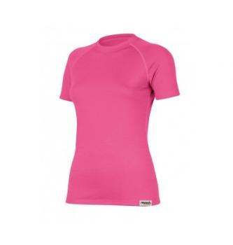 Women merino T-shirt Reusch Singhi