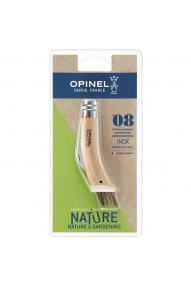 Messer für Pilzsammeln Opinel Mushroom Knife N. 8