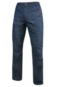 Moške dolge hibridne hlače Hybrant Midnight Sun
