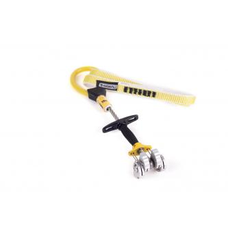 Friend Alien REVO Yellow Cam Double Sling #A609