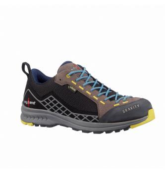 Nizki pohodniški čevlji Kayland Gravity GTX