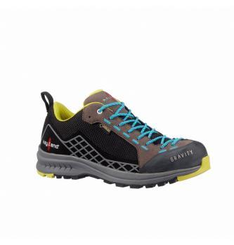 Ženske niske planinarske cipele Kayland Gravity GTX