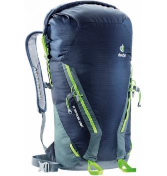 Alpine backpack Deuter Gravity Rock&Roll 30