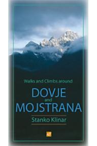 Guida Dovje and Mojstrana - Inglese