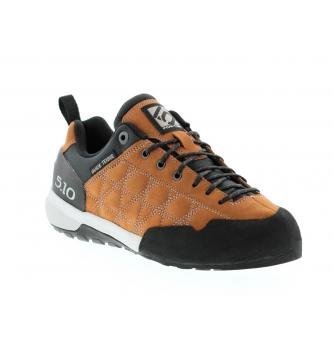 Ženski nizki pohodniški čevlji Five Ten Guide Tennie Redwood
