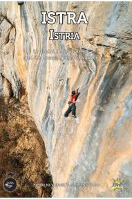 Plezalni vodnik Istra
