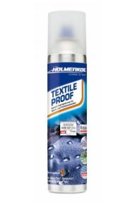 Impregnante Holmenkol Textile Proof 250 ML