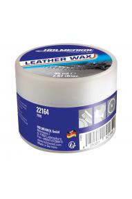 Holmenkol Leather Wax 85 ML