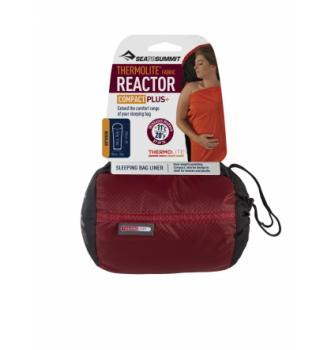 Inner sleeping bag STS Thermolite Reactor Plus
