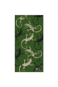 Multifunctional Scarf Trekmates Gecko Olive