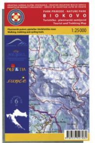 Zemljevid HGSS PP Biokovo 06