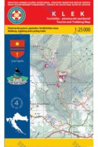 Zemljevid HGSS Klek 04