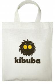 Cotton bag Kibuba