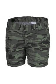 Columbia WMS printed short