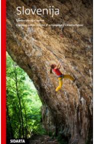 Slovenia - guida d'arrampicata sportiva - Sidarta