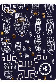 Višenamjenska marama 4fun Coolmax Africa