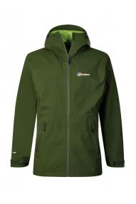 Mens Berghaus Stormcloud waterproof jacket