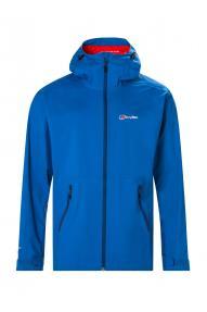 Mens Berghaus Stormcloud waterproof jacket