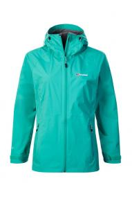 Womens Berghaus Stormcloud waterproof jacket
