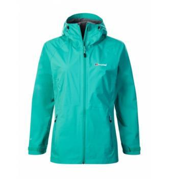 Womens Berghaus Stormcloud waterproof jacket