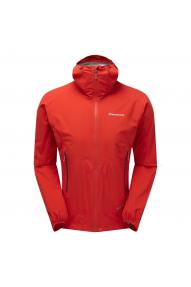Männer wasserdichter Windstopper Montane Minimus Stretch Ultra