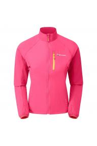 Frauen ultraleichtes Windstopper Montane Featherlite Trail