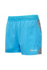 Ženske kratke tekaške hlače Montane Snap