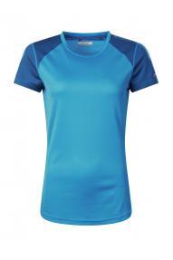 Frauen aktives T-Shirt Berghaus Tech Tee