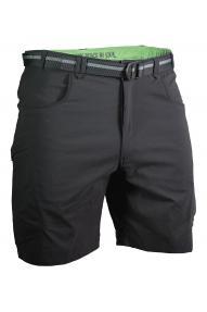 Moške kratke pohodniške hlače Warmpeace Flint