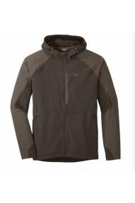 Men softshell jacket Outdoor Research Ferrosi