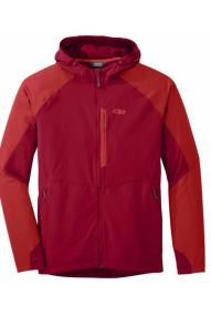 Giacca softshell uomo Outdoor Research Ferrosi