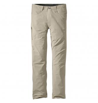 Lagane muške planinarske hlače Outdoor Research Ferrosi