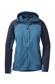 Women softshell jacket Outdoor Research Ferrosi