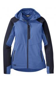 Frauen softshell Jacke Outdoor Research Ferrosi
