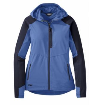 Women softshell jacket Outdoor Research Ferrosi