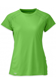 Ženska aktivna kratka majica Outdoor Research Echo