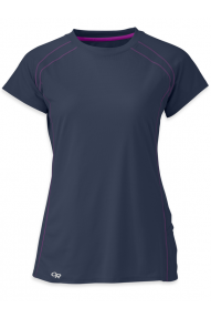 Outdoor Research Women's Echo S/S Tee