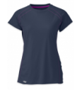 T-shirt attiva da donna Outdoor Research Echo
