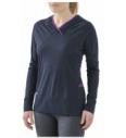 Maglietta con cappuccio donna Outdoor Research Echo