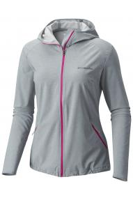 Ženska softshell jakna Columbia Heather canyon