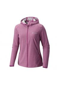 Women softshell jacket Columbia Heather canyon