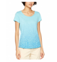 Ženska majica Columbia Ocean Fade
