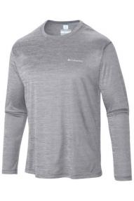 Men active longsleeve shirt Columbia Zero Rules