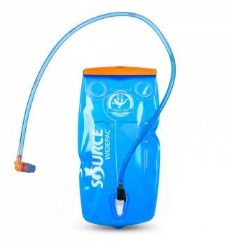 Meh za vodo Source Widepac 3L