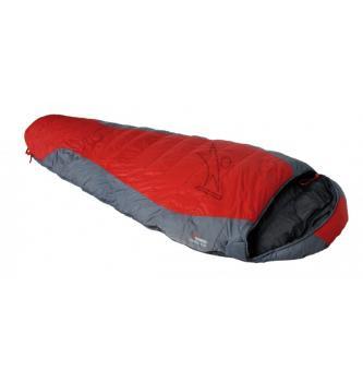 Pernata vreća za spavanje (900 g) Viking 900