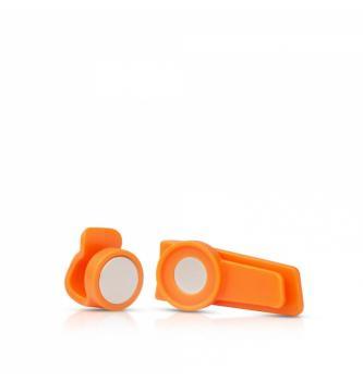 Sponka z magnetom Source Magnetic clip