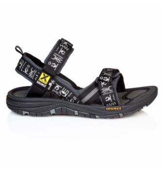 Moški sandali Source Gobi