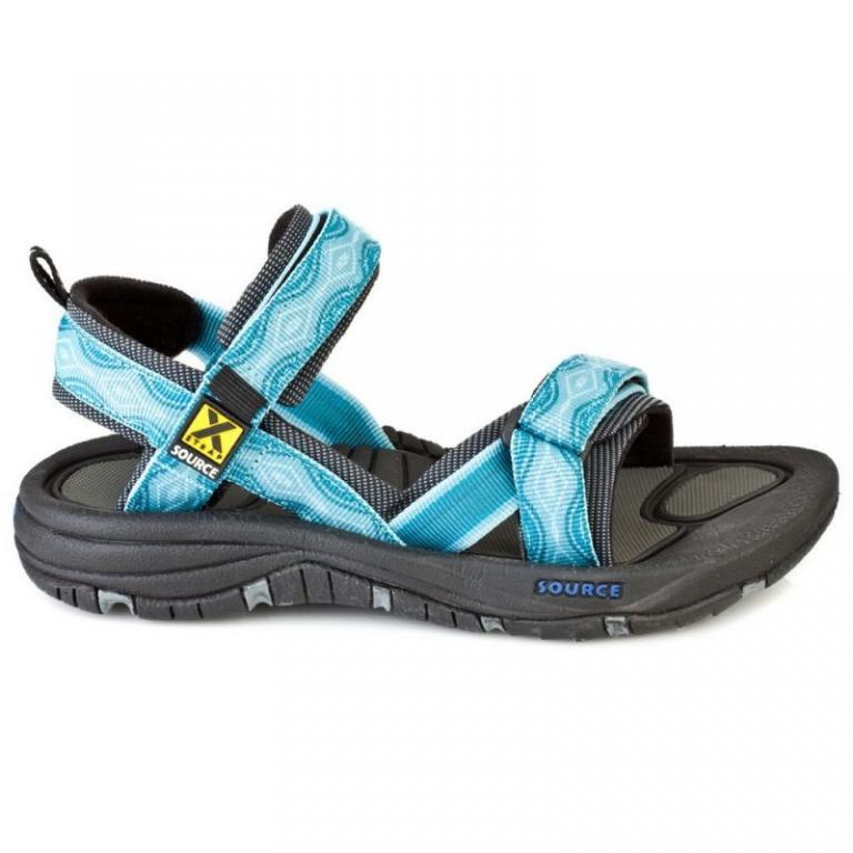 82aed52c9527 Ženske sandale Source Gobi - Kibuba